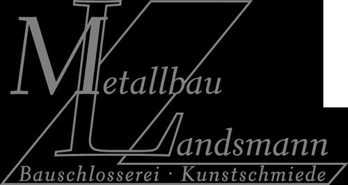 Metallbau Landsmann