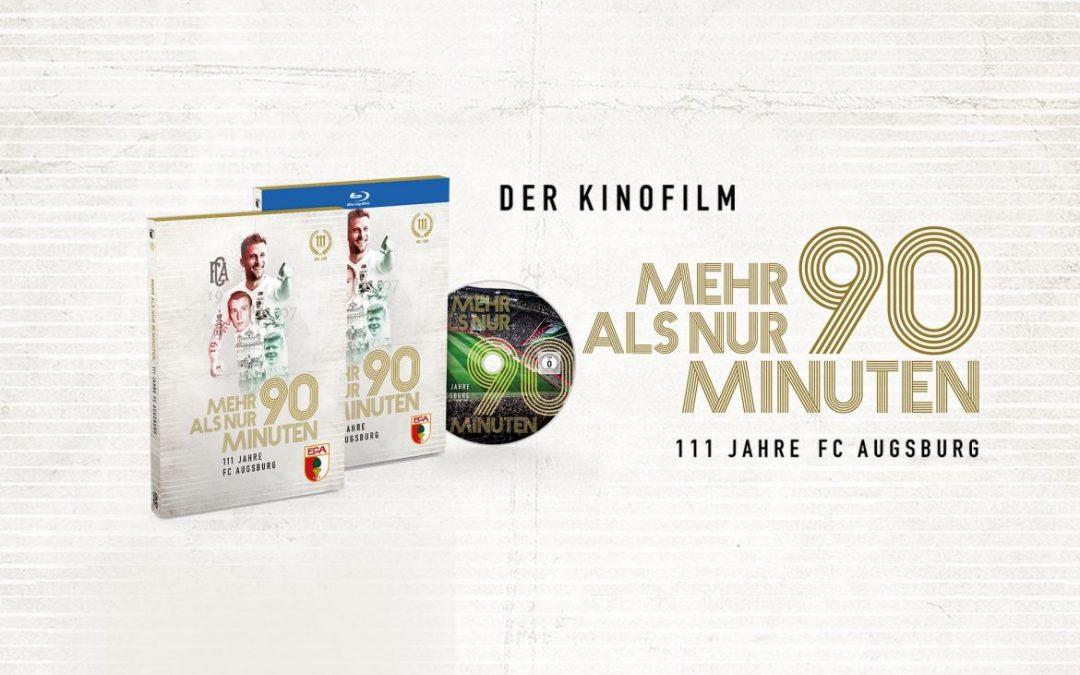 Mehr als nur 90 Minuten – jetzt auf DVD!