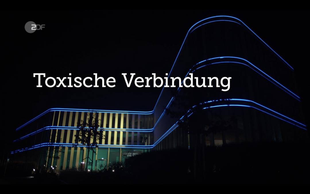 Der Alte – Toxische Verbindung JETZT online und TV-Premiere kommenden Freitag !