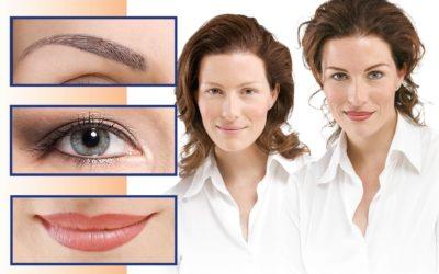 NEU bei uns: Permanent Make-Up
